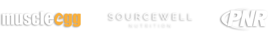 muscleegg, sourcewell, PNR