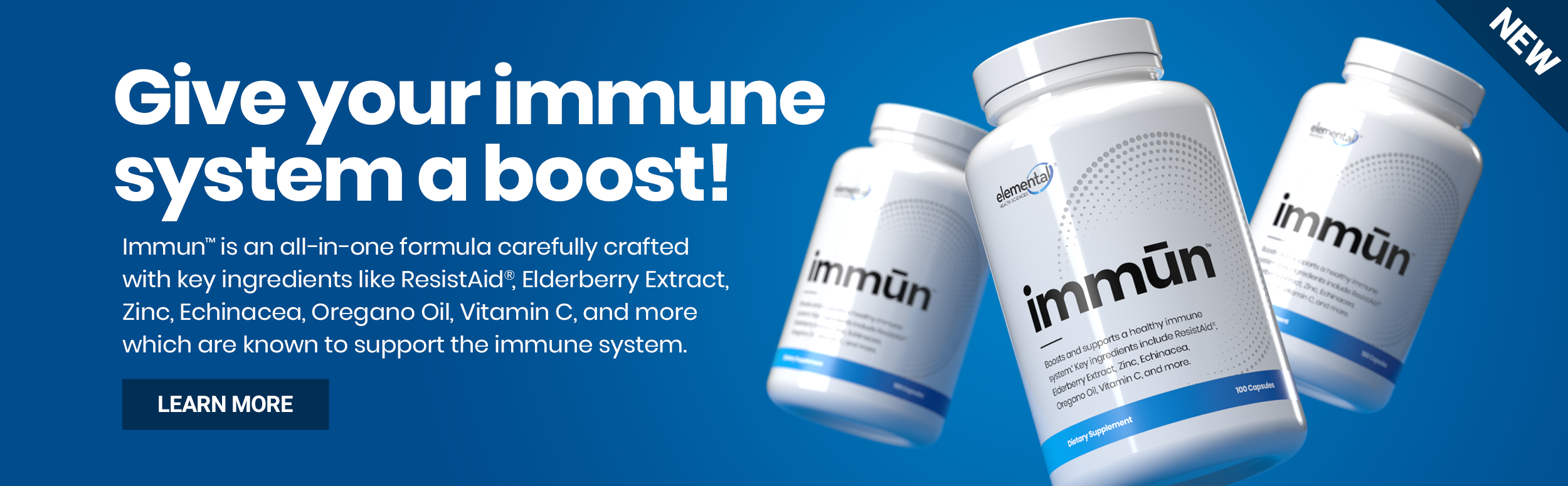 elemental -immun - give your immune system a boost! click to learn more